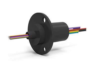 ESM312 (AC6305-12), 15-Circuit Slip Ring, Capsule, under 50 Mbps