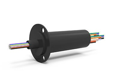ESM440 (AC6355-56X), 44-Circuit Slip Ring, Capsule, under 50 Mbps