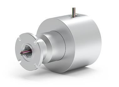 SRPE-100, Waterproof & Dustproof Slip Ring Protective Enclosure