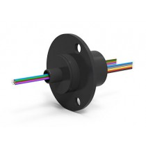ES12 (AC6023-12), 12-Circuit Slip Ring, Compact Capsule, under 50 Mbps